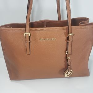 Michael Kors Large Tote with Dust Bag